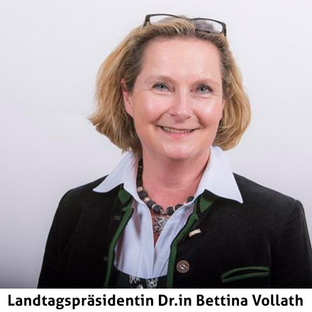 Dr.in Bettina Vollath